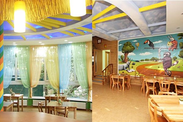 Детские кафе и рестораны Киева: выбор редакции - фото №2