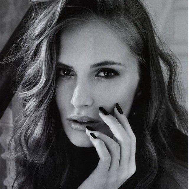 На кого подписаться в Instagram: аккаунты украинских моделей - фото №1