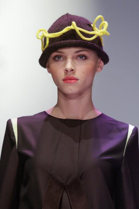 Kiev Fashion Days: коллекция Lia Syn осень-зима 2014-2015 - фото №3