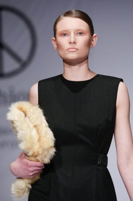 Kiev Fashion Days: коллекция Omelya Atelier осень-зима 2014-2015 - фото №3