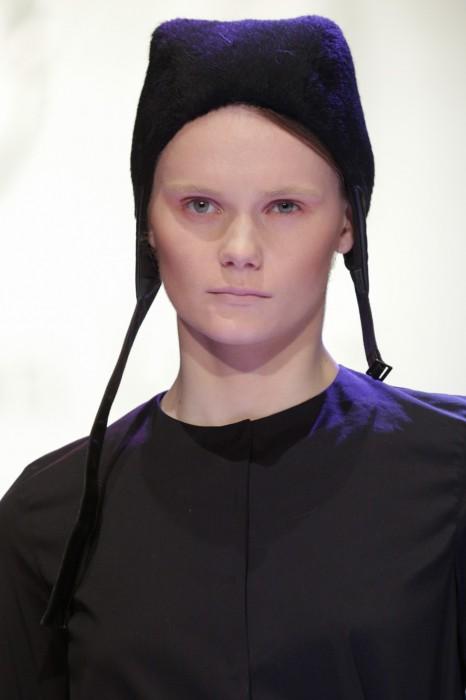 Kiev Fashion Days: коллекция Omelya Atelier осень-зима 2014-2015 - фото №5