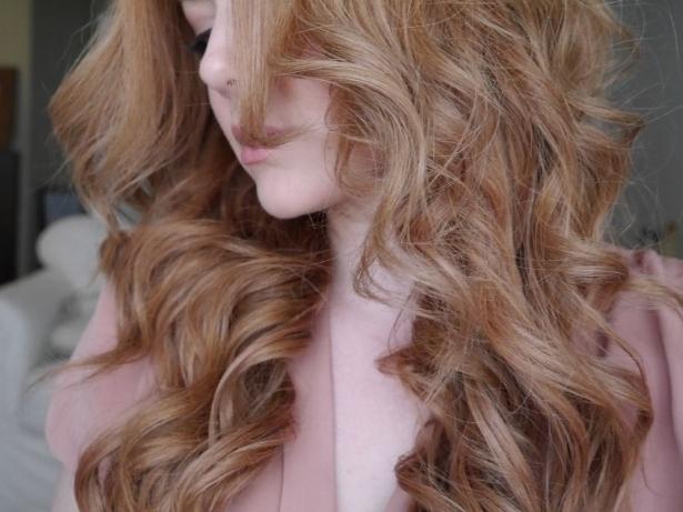 цвет волос тренды
