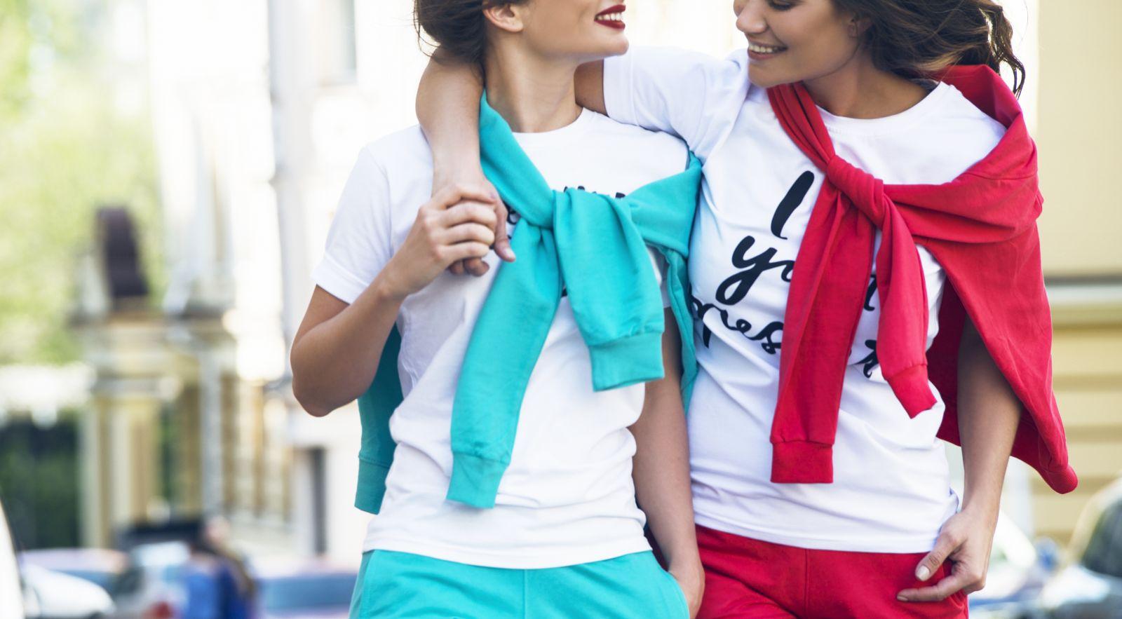 Как создать модный бренд с продажи футболок: опыт Холостячки Анны Селюковой - фото №3