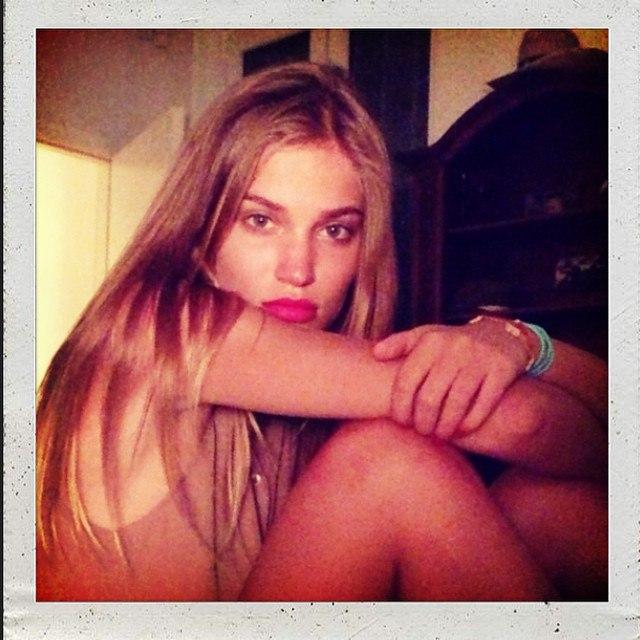 На кого подписаться в Instagram: аккаунты украинских моделей - фото №11