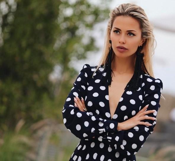 Виктория Боня намекнула на беременность: +5 килограммов и большие перемены - фото №2