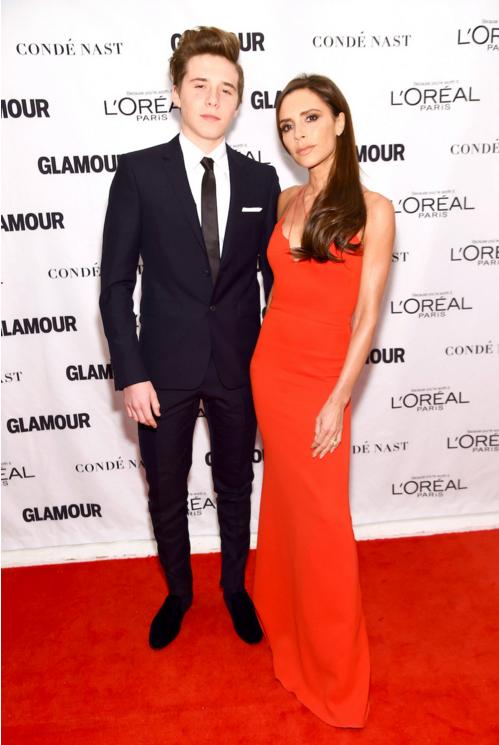 Glamour «Женщина года» 2015: лучшие образы из Нью-Йорка
