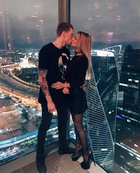 Никита Пресняков сделал предложение своей возлюбленной! (ФОТО) - фото №2