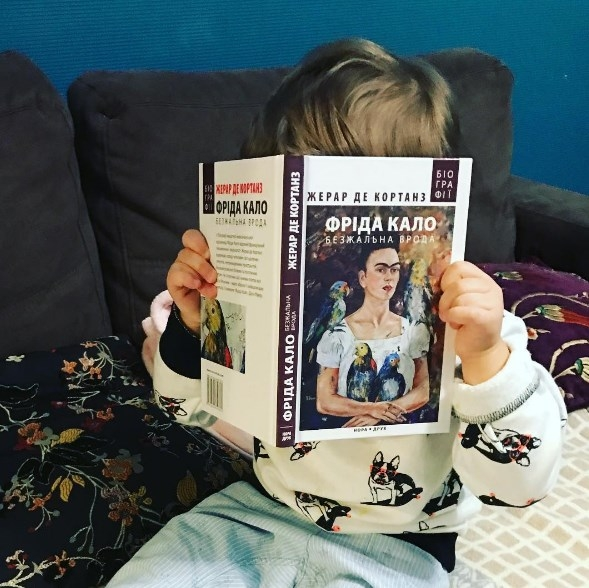 Телеведущая Ольга Цибульская впервые показала сына Нестора (ФОТО) - фото №2