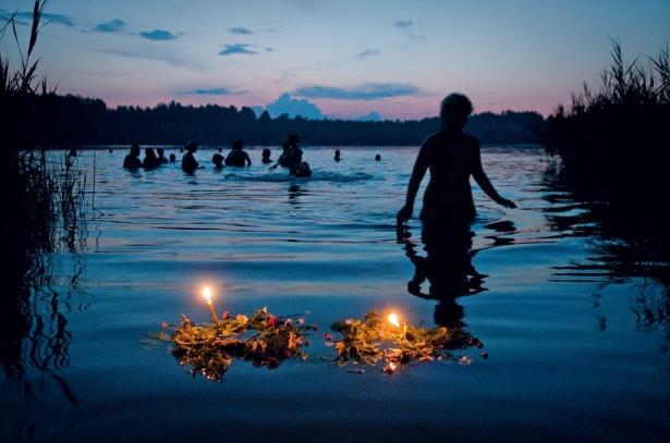 иван купала что делают в этот день традиции