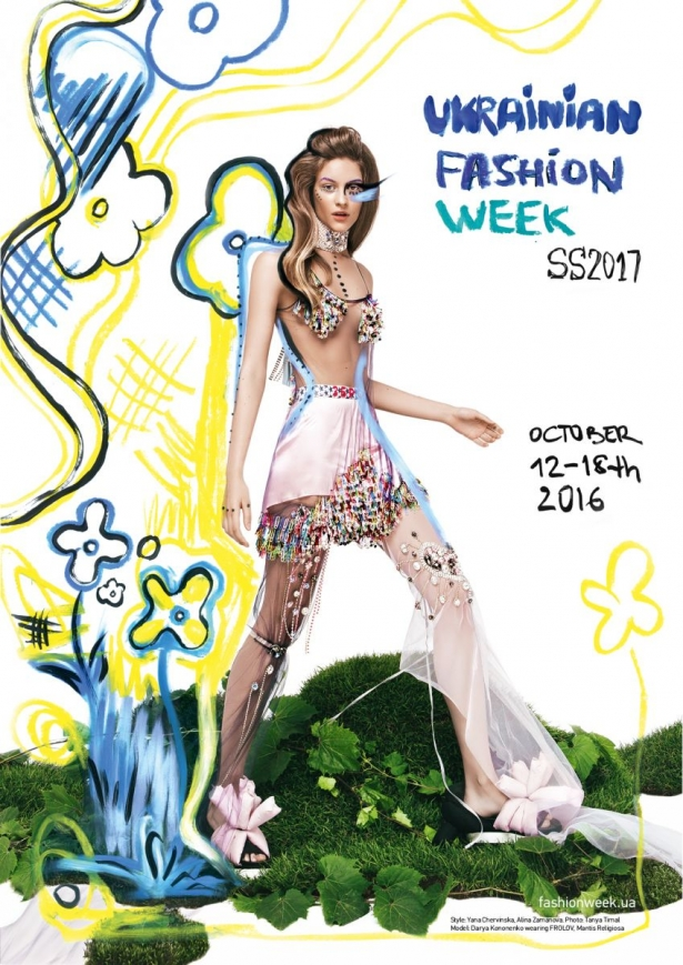 fashion week spring summer 2017