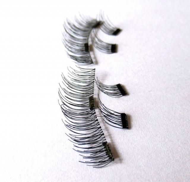Магнитные ресницы: плюсы, минусы и правила использования нового бьюти-девайса - фото №1