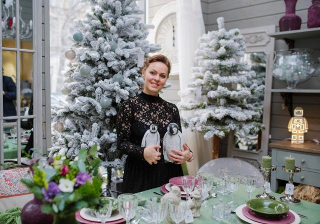 Красиво, как в кино: советы, как украсить дом к Новому году - фото №1