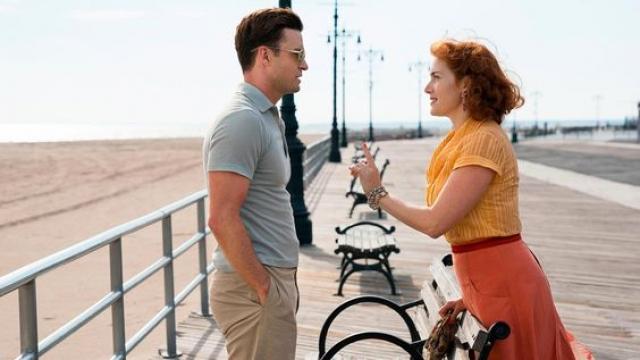 Что посмотреть на День святого Валентина в кино с парнем - фото №1