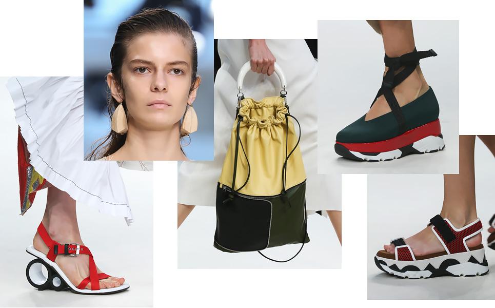 Неделя высокой моды в Милане: коллекция весна-лето 2015 Marni