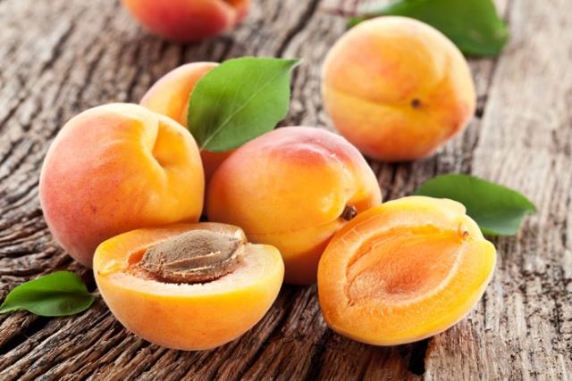 абрикос польза и вред