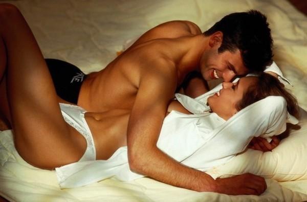 Ласки сексуальные для мужчин