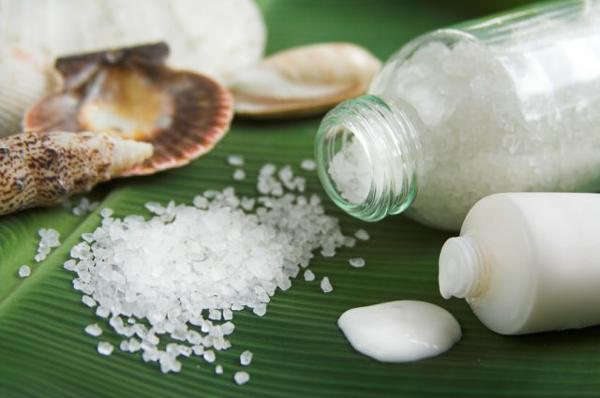 Правда о свойствах цветной соли