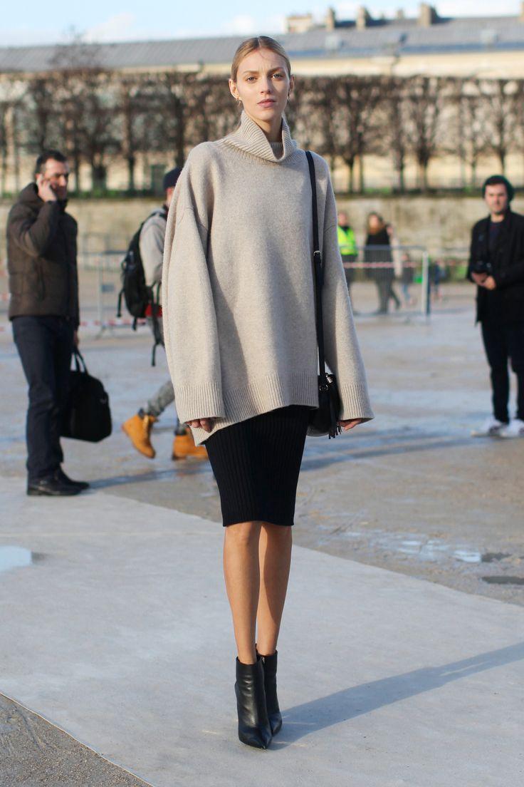 Модные юбки 2015/16