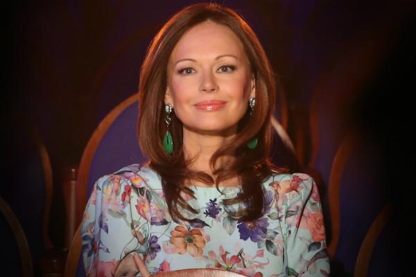 Ирина Безрукова 2015