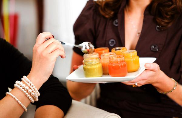 Как похудеть, употребляя детское питание - фото №4