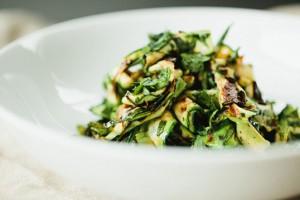 Сезонные блюда из кабачков: топ 5 рецептов - фото №1