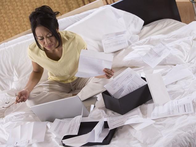 8 признаков того, что ты плоха в постели - фото №1