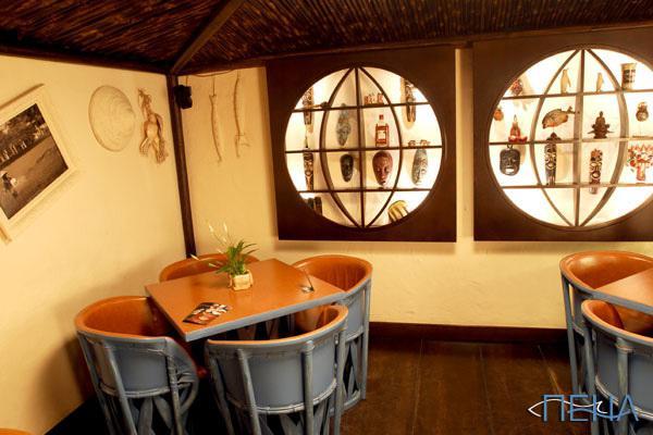 Ресторан недели: Пена - фото №2