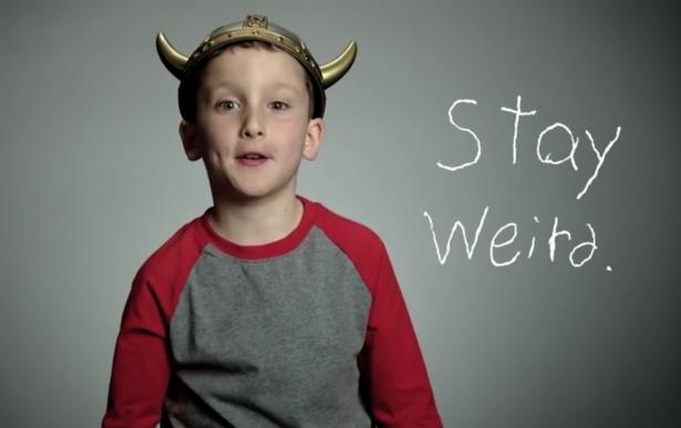 Совет молодому себе: вдохновляющее видео, в котором люди от 7 до 93 лет оставили послание в прошлое - фото №1