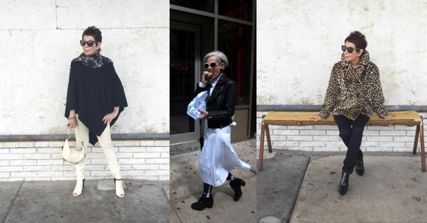 Женщина-Север, Юг, Запад и Восток: как определить, кто ты и какая одежда тебя украшает - фото №5