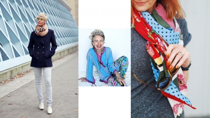 Женщина-Север, Юг, Запад и Восток: как определить, кто ты и какая одежда тебя украшает - фото №14