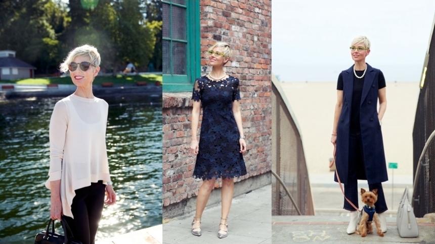 Женщина-Север, Юг, Запад и Восток: как определить, кто ты и какая одежда тебя украшает - фото №17