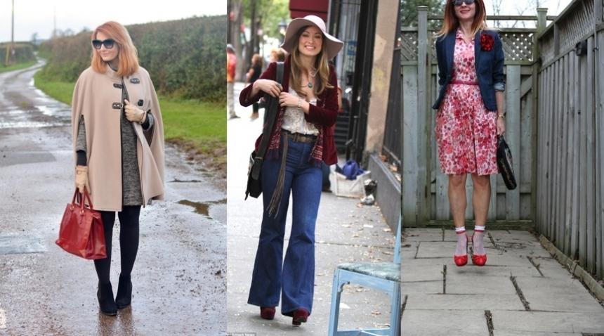 Женщина-Север, Юг, Запад и Восток: как определить, кто ты и какая одежда тебя украшает - фото №18