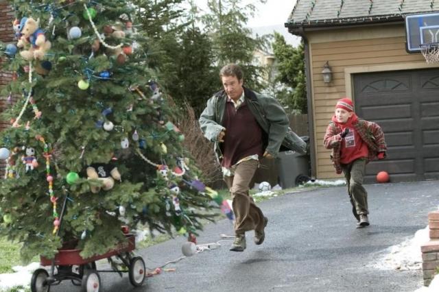 Лучшие рождественские фильмы для просмотра с семьей и друзьями - фото №7