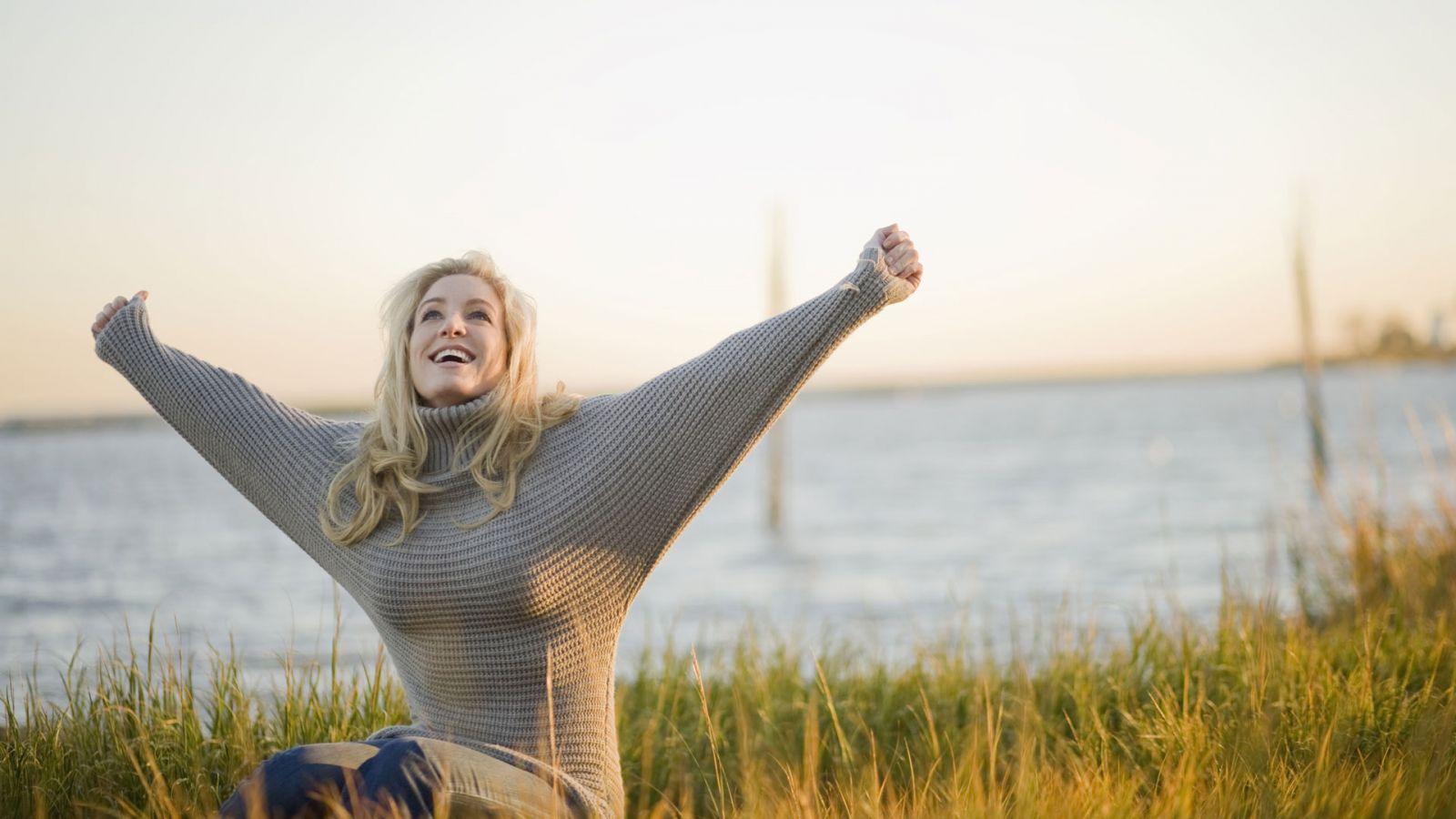 Как женщине поднять самооценку - фото №3