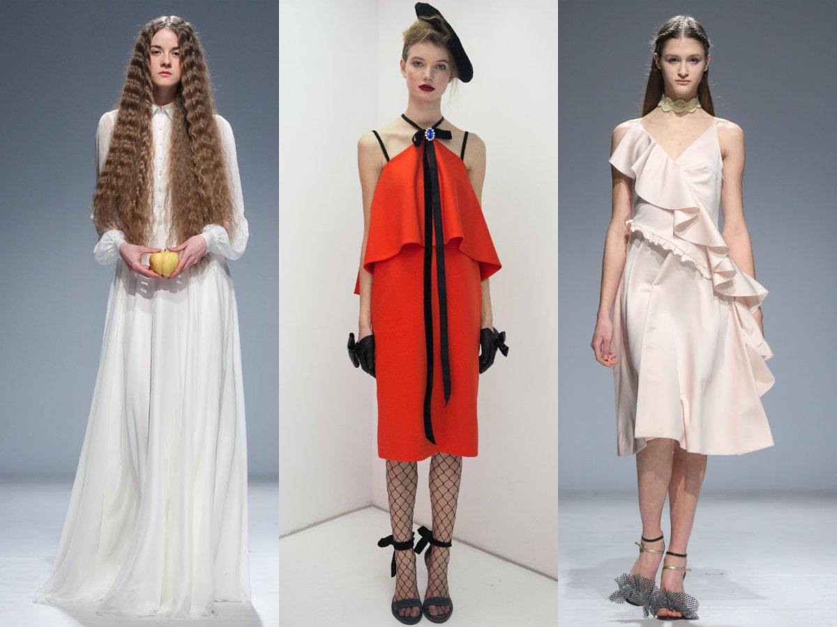 Международная неделя моды в Киеве: что носит Украина и Восточная Европа