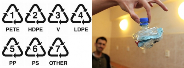 Катя и эф переработка мусора