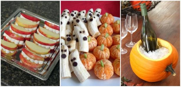 Декор на Хэллоуин: веселые идеи для праздника, которые легко повторить дома - фото №5