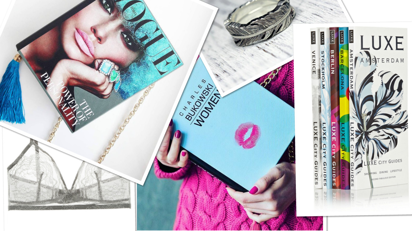 И ни в чем себе не отказывай: 8 стильных подарков  себе любимой на 8 марта
