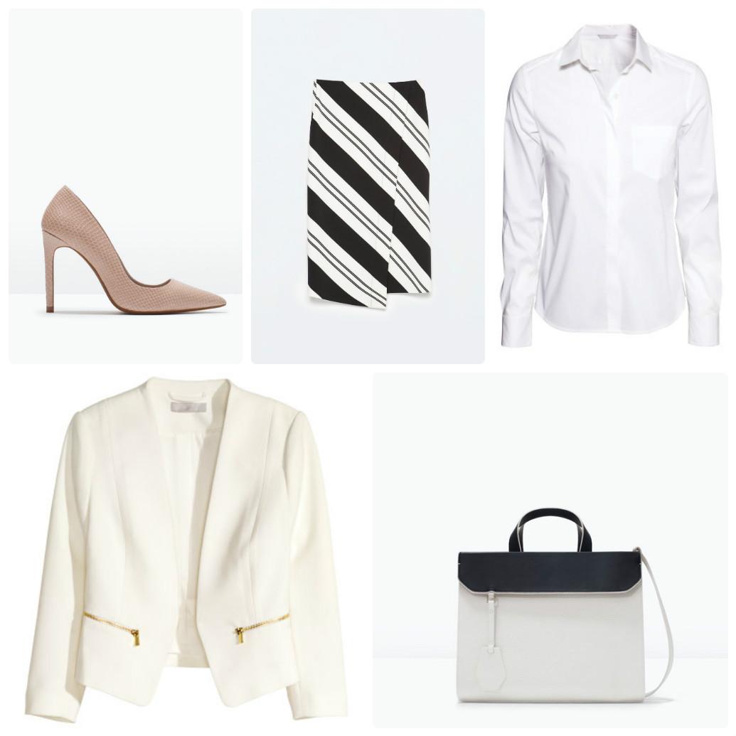 Как составить деловой гардероб