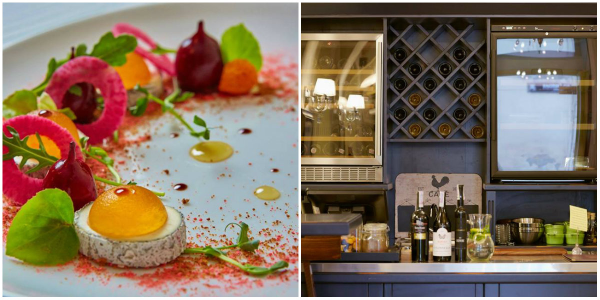 Стоит посетить: лучшие украинские рестораны 2015 года - фото №9