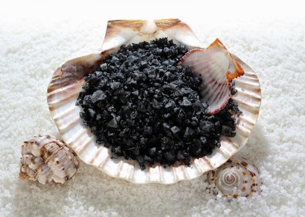 черная соль