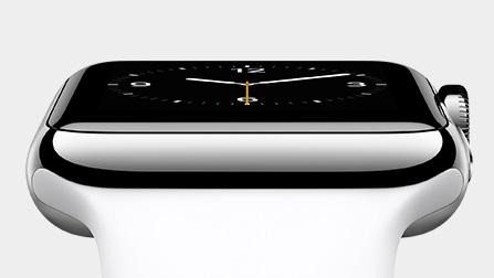 Корпорация Apple представила iPhone 6 и умные часы - фото №20