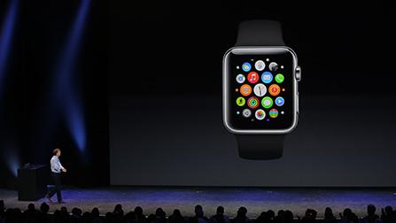 Корпорация Apple представила iPhone 6 и умные часы - фото №18