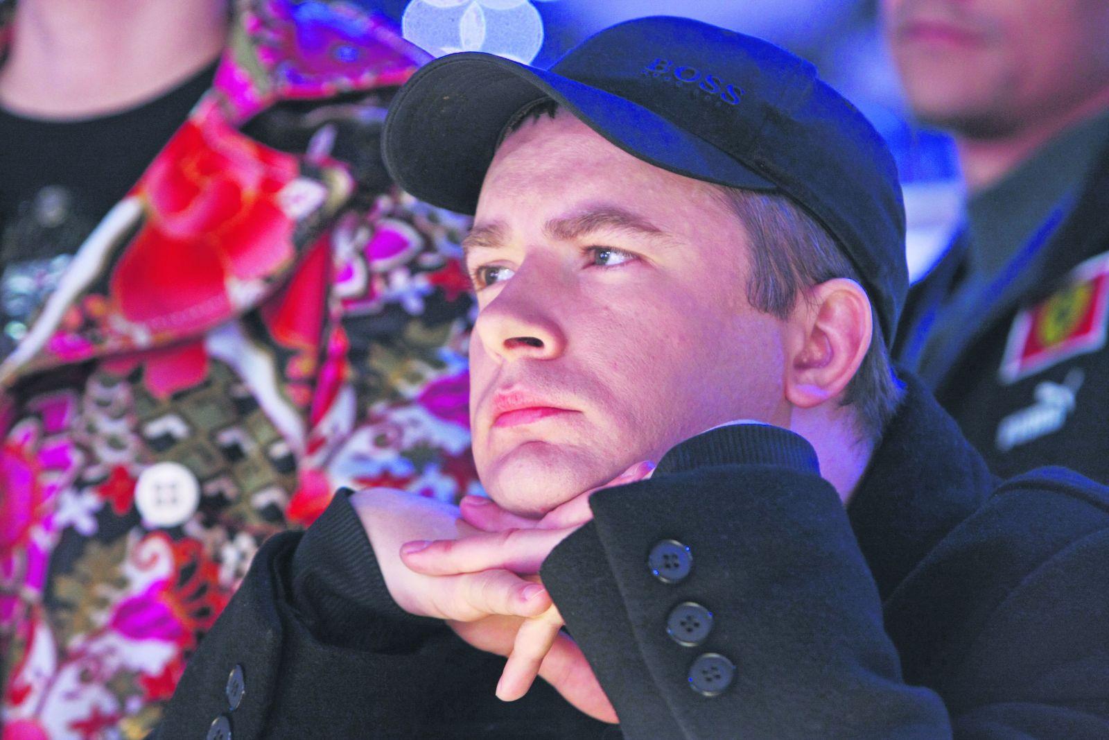 Андрей Данилко - фото №5