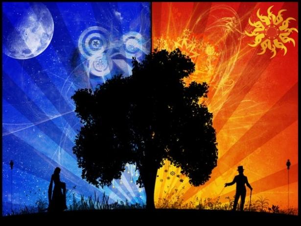 Осеннее равноденствие ритуал