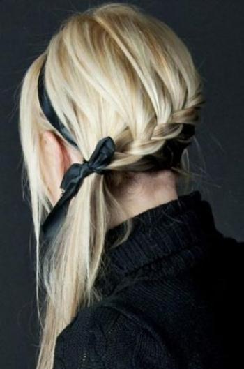 Какую прическу сделать на последний звонок: лучшие прически на длинные и средние волосы (ФОТО) - фото №14