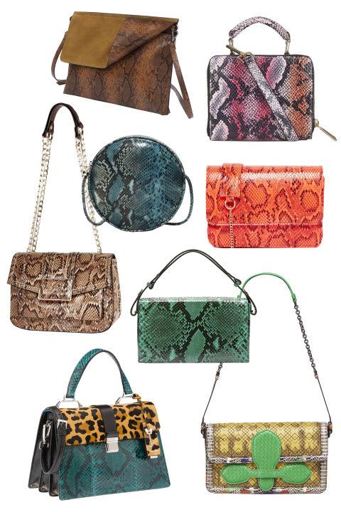 Модные сумки: 10 лучших сумок сезона