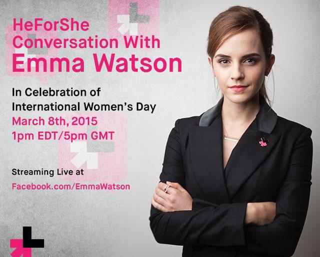 Эволюция стиля Эммы Уотсон: от Гермионы до феминистки