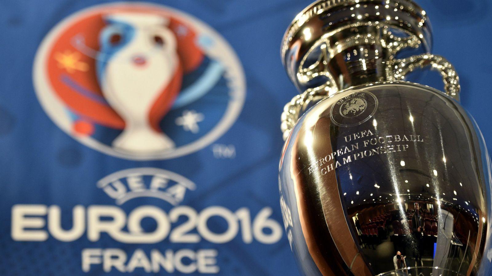 евро 2016 по футболу