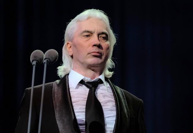 дмитрий хворостовский умер